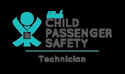 Logo Child Passenger Safety Technician